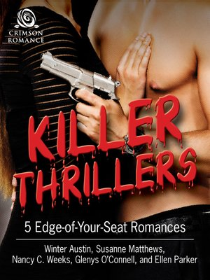 cover image of Killer Thrillers